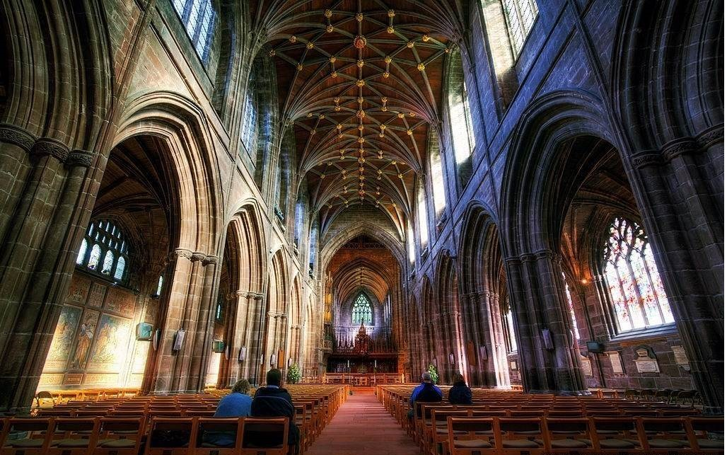 Chester Cathedral - England Tourist Attractions - Planet Travel Advisor