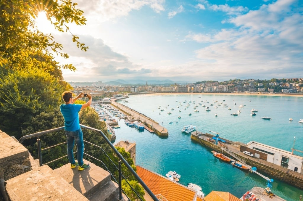 Most Famous and Best Beaches in Europe - Europe Travel Guide - Planet Travel Advisor