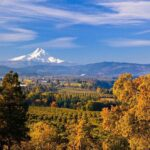 Attractions and Things to do in Hood River Oregon - Oregon Travel Guide - Planet Travel Advisor